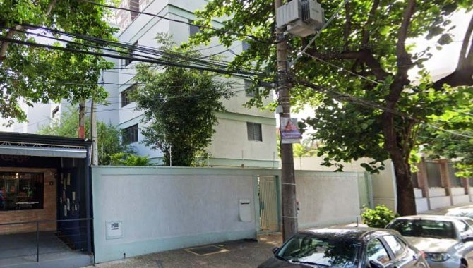 Foto - Apartamento 66 m² - Cambuí - Campinas - SP - [1]