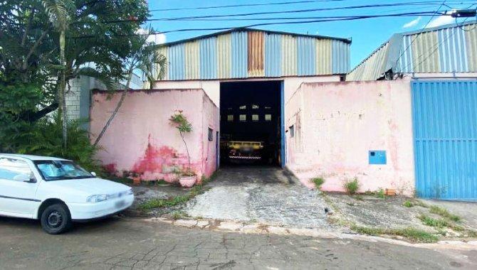 Foto - Parte Ideal sobre Galpão Comercial 290 m² - Lot. Santa Rosa - Piracicaba - SP - [1]