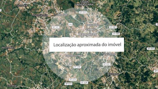 Foto - Área de Terras 20.808 m² - Carlos Gomes - Campinas - SP - [1]