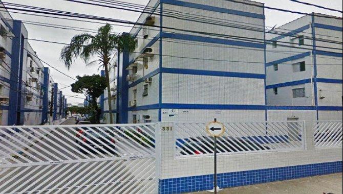 Foto - Apartamento 59 m² - Aparecida - Santos - SP - [2]