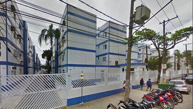 Foto - Apartamento 59 m² - Aparecida - Santos - SP - [1]