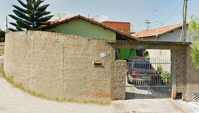 Foto - Direitos sobre Casa 43 m² - Jardim Res. Antonio Simonetti II - Limeira - SP - [1]