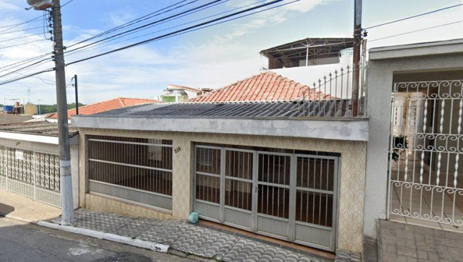 Foto - Casa - Vila Liviero - São Paulo - SP - [2]