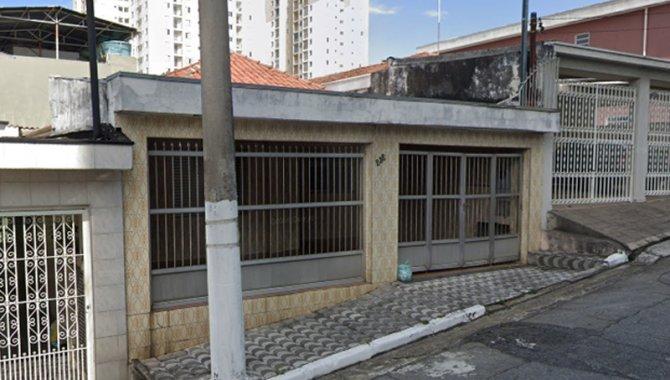 Foto - Casa - Vila Liviero - São Paulo - SP - [1]