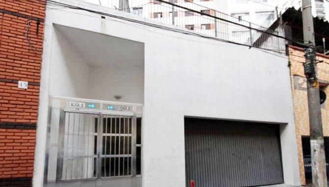 Foto - Apartamento 36 m² - Santa Cecília - São Paulo - SP - [1]