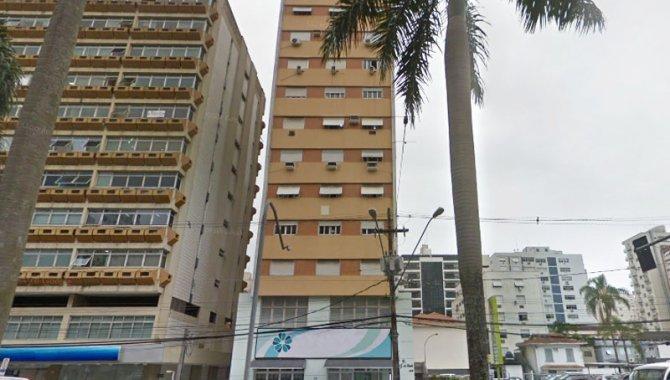 Foto - Direitos sobre Apartamento 126 m² - Gonzaga - Santos - SP - [1]