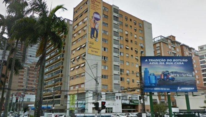 Foto - Direitos sobre Apartamento 126 m² - Gonzaga - Santos - SP - [2]