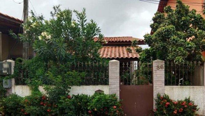 Foto - Casa 76 m² - Condomínio Varanda do Visconde - Campo dos Goytacazes - RJ - [1]