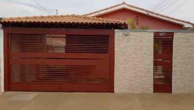 Foto - Casa 108 m² - Parque Augusto Pereira - Presidente Venceslau - SP - [1]