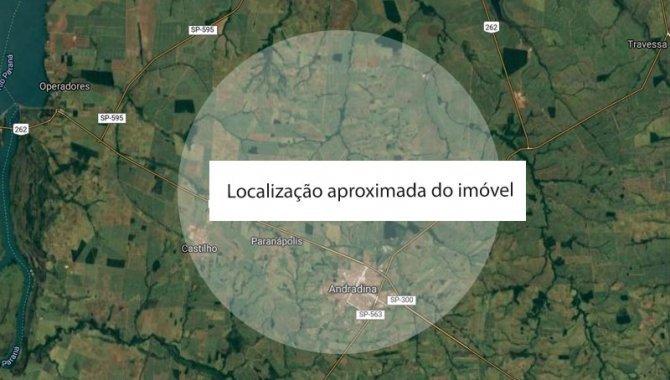 Foto - Parte Ideal sobre Imóvel Rural 19 ha - Timboré - Andradina - SP - [1]