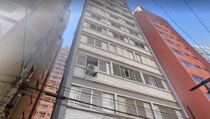 Foto - Direitos sobre Apartamento 65 m² -  Itararé - São Vicente - SP - [1]