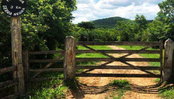 Foto - Fazenda Serra Negra 1.436 ha - Bodoquena - MS - [2]