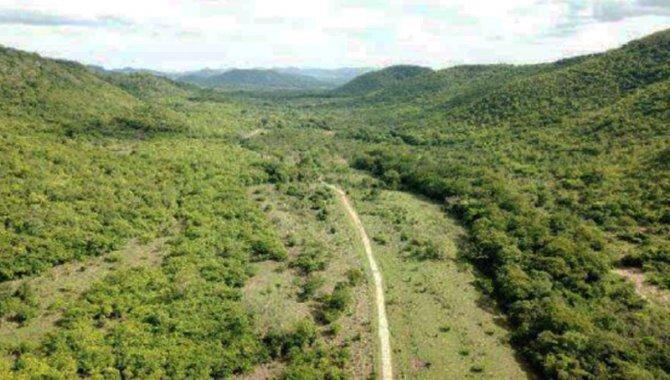 Foto - Fazenda Serra Negra 1.436 ha - Bodoquena - MS - [4]
