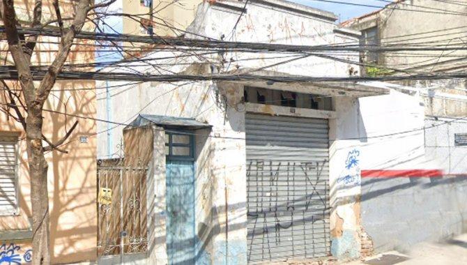 Foto - Parte Ideal sobre Imóvel Comercial 237 m² - Bela Vista - São Paulo - SP - [1]