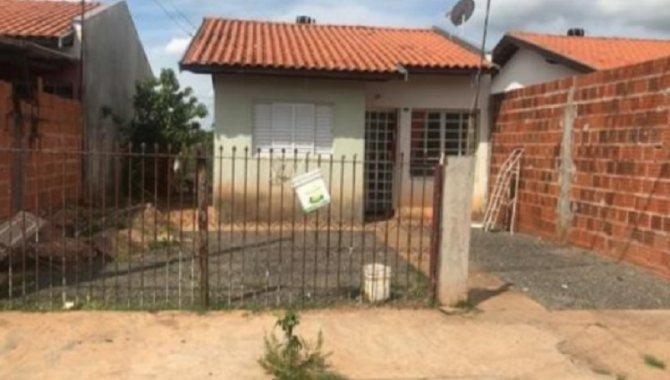 Foto - Direitos sobre Casa 40 m² - Marília - SP - [1]