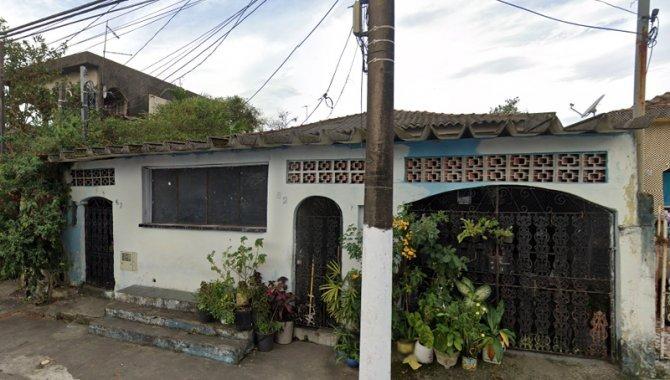 Foto - Casas - Catiapoã - São Vicente - SP - [1]