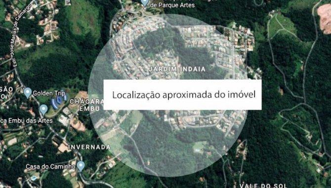 Foto - Terreno 830 m² - Jardim Indaiá - Embu das Artes - SP - [1]