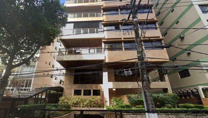 Foto - Direitos sobre Apartamento 337 m² - Gonzaga - Santos - SP - [1]