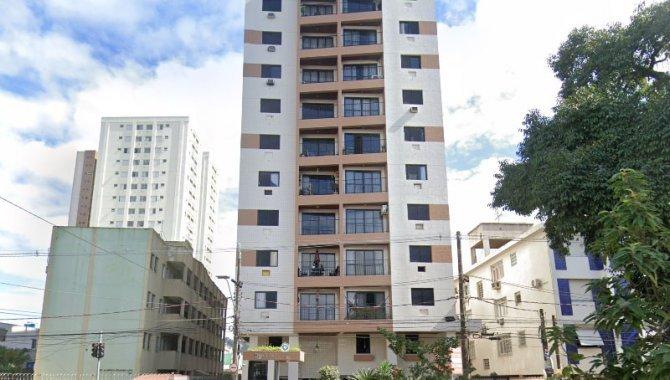 Foto - Apartamento Duplex 149 m² (02 Vagas) - Vila Matias - Santos - SP - [2]