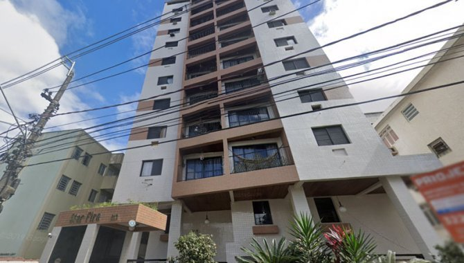 Foto - Apartamento Duplex 149 m² (02 Vagas) - Vila Matias - Santos - SP - [1]