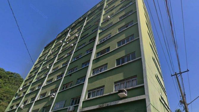 Foto - Apartamento 20 m² - Centro - Santos - SP - [2]