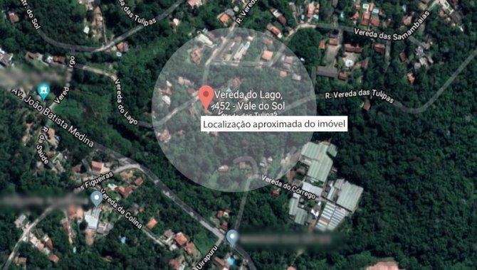 Foto - Casa e Terreno 8.704 m² - Vale do Sol - Embu das Artes - SP - [3]