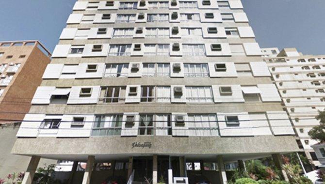Foto - Apartamento 166 m² - Gonzaga - Santos - SP - [1]