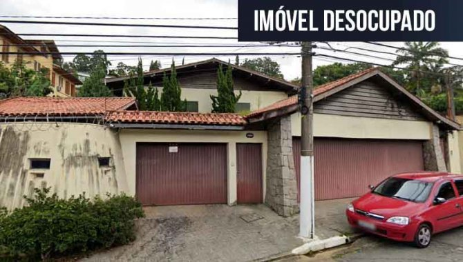 Foto - Casa 960 m² - Fazenda Morumbi - São Paulo - SP - [4]