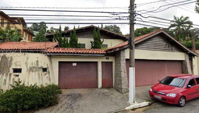 Foto - Casa 960 m² - Fazenda Morumbi - São Paulo - SP - [1]