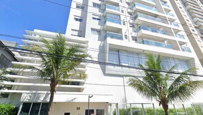 Foto - Apartamento 41 m² (01 Vaga) - Barra Funda - São Paulo - SP - [2]