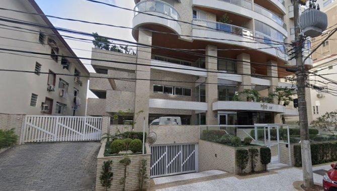 Foto - Direitos Aquisitivos sobre Apartamento 103 m² - Boqueirão - Santos - SP - [2]