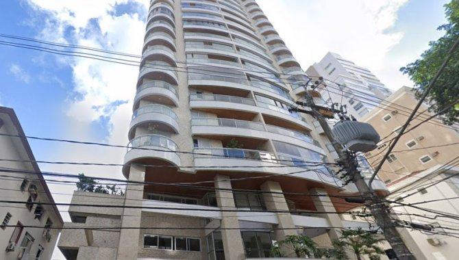 Foto - Direitos Aquisitivos sobre Apartamento 103 m² - Boqueirão - Santos - SP - [1]