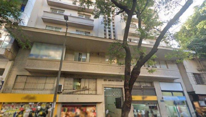 Foto - Salas Comerciais 82 m² (Grupo de Salas nº 1220) - Belo Horizonte - MG - [1]