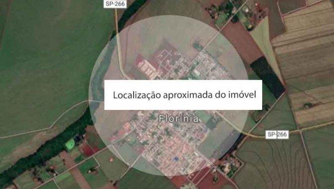 Foto - Parte Ideal sobre Terreno 1.834 m² - Recanto das Flores - Florínea - SP - [1]