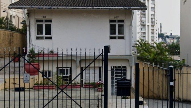 Foto - Casa 586 m² - Vila Romana - São Paulo - SP - [1]