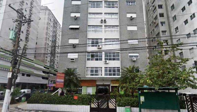 Foto - Direitos sobre Apartamento 54 m² - Ponta da Praia - Santos - SP - [1]