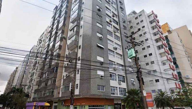 Foto - Direitos sobre Apartamento 54 m² - Ponta da Praia - Santos - SP - [2]