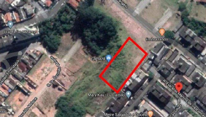 Foto - Terreno 9.188 m² - Santa Terezinha - São Bernardo do Campo - SP - [1]