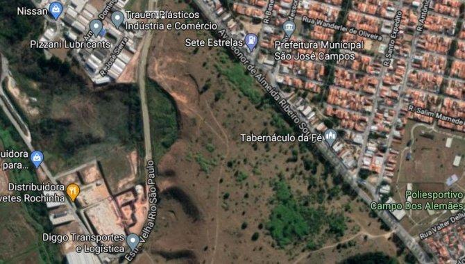Foto - Área de Terras 137 ha - São José dos Campos - SP - [5]