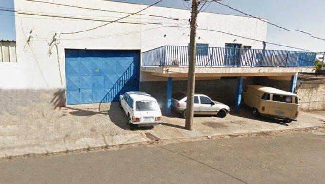 Foto - Galpão Industrial 440 m² - Vila Marina - São Carlos - SP - [1]
