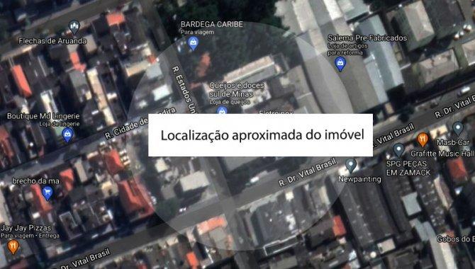 Foto - Terreno 301 m² - Taboão - São Bernardo do Campo - SP - [1]