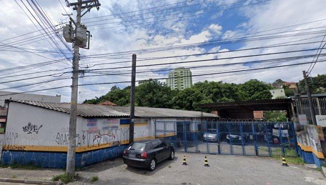 Foto - Imóvel Comercial 1.020 m² -  Vila Mazzei - São Paulo - SP - [1]