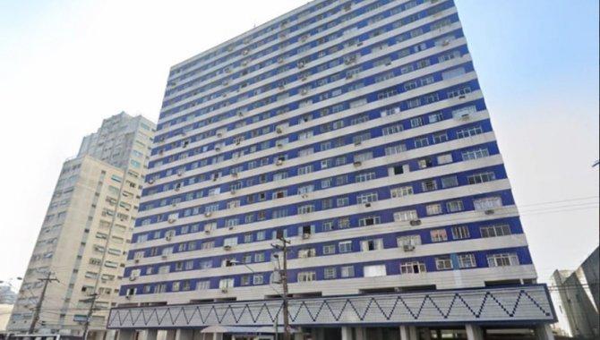 Foto - Direitos Aquisitivos sobre Apartamento 26 m² - Itararé - São Vicente - SP - [2]
