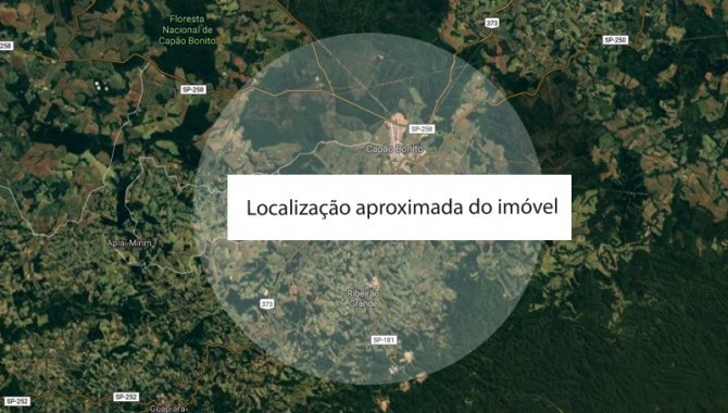 Foto - Fazenda Granito 48 ha - Paranapitanga - Capão Bonito - SP - [1]