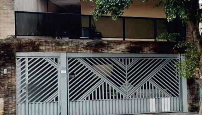 Foto - Casa 174 m² - Taboão - São Bernardo do Campo - SP - [1]