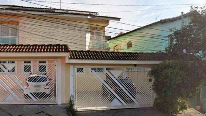 Foto - Casa 155 m² - Jardim Santa Mena - Guarulhos - SP - [1]
