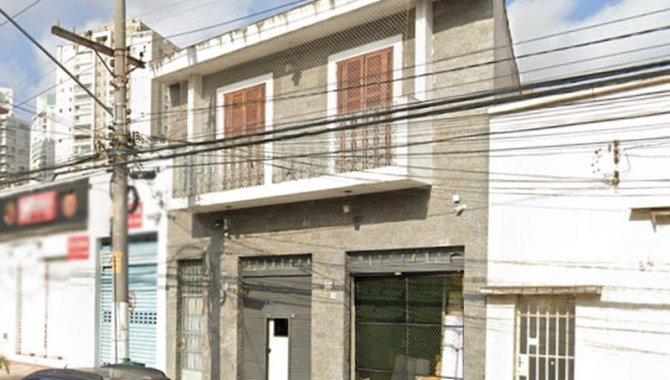 Foto - Direitos sobre Imóvel Comercial e Residencial - Belenzinho - São Paulo - SP - [1]
