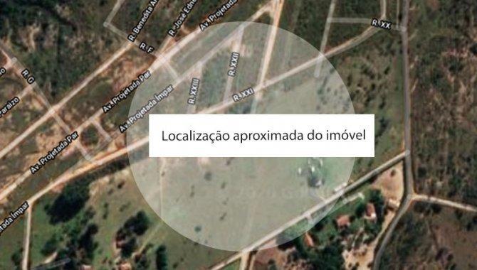 Foto - Terreno 326 m² - Conjunto Hab. Popular Altos da Serra - Botucatu - SP - [1]