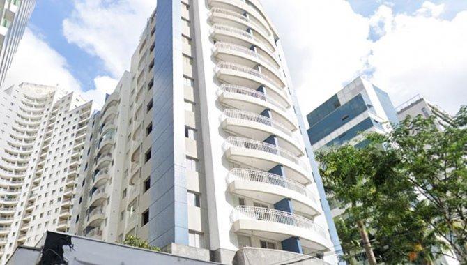 Foto - Apartamento 48 m² (01 Vaga) - Consolação - São Paulo - SP - [1]