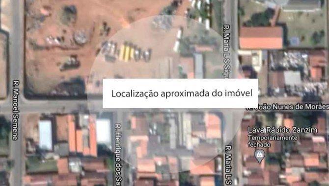Foto - Casa 29 m² - Jardim São Dimas - São Pedro - SP - [1]